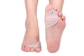Силиконовые и гелевые стельки - спасения для Ваших ног!