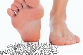 Плоскостопие — не приговор:  комплекс упражнений, которые вам помогут