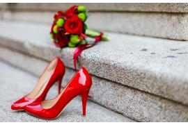 Как правильно подобрать обувь на каблуках без примерки