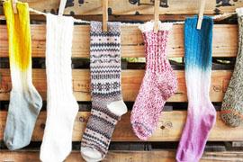 Носки как элемент гардероба