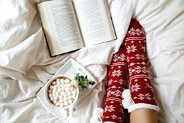 Теплые носки на зиму. Виды шерстяных носков.