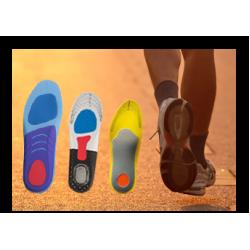 Стельки для спортивной обуви