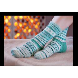 Чулочно-носочные изделия (носки, термоноски, гетры, колготы)