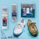 Набор для чистки кроссовок и кед