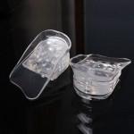 Подпяточники силиконовые для увеличения роста на 3 см, 5 слоев, Y-02