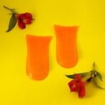 Подпяточники силиконовые для увеличения роста на 1.5см, Y-05