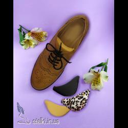 Вкладыши для уменьшения размера обуви
