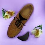 Спонжевые вкладыши для уменьшения размера обуви