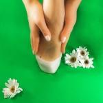 Гелевые вкладыши в носок (в пуанты)