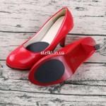 Наклейки противоскользящие на подошву обуви