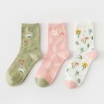 """Набор женских носков Caramella """"Rabbit"""", 3 пары"""