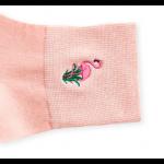 """Набор женских носков """"Flamingo"""", 3 пары."""