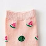 """Набор женских носков """"Watermelon"""", 3 пары."""