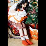 Подарочный набор зимних носков