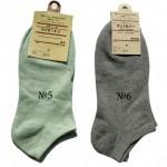 Повседневные носки унисекс