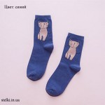 """Женские носки """"Shibuya Cat"""""""
