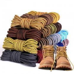 Круглые плетенные шнурки для обуви Timber , 130 см