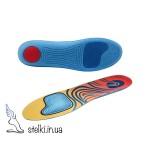 Спортивные стельки для бега и динамичных видов спорта