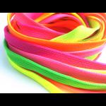 Цветные шнурки для обуви, 120 см