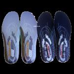 Стельки для спортивной обуви  Radius (материал Ortholite)