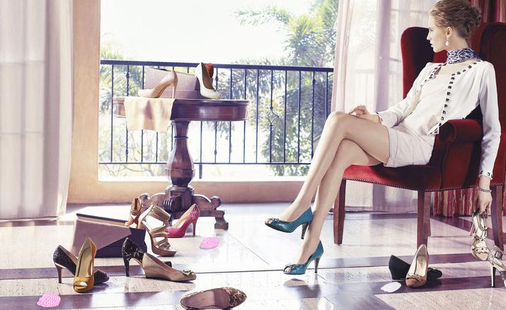 силиконовые стельки для обуви на каблуках