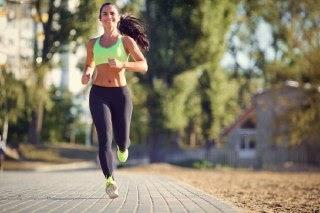 стельки для бега