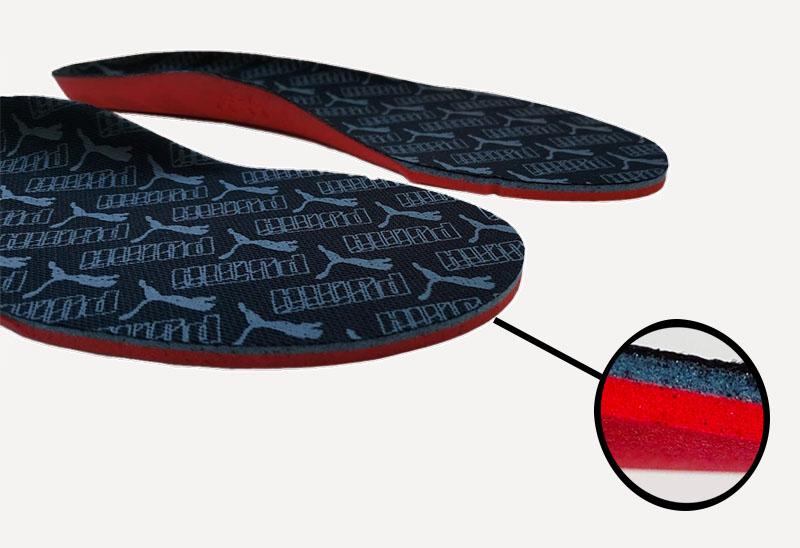 Стельки для спортивной обуви Puma
